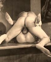 old time porn