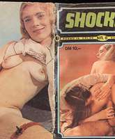 vintage porn collection