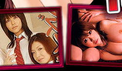 japan lesbian clips