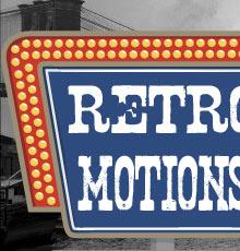 Retro Motions