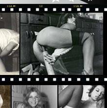 retro beauty sex films