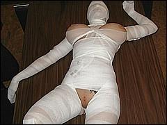 #3 Home Bandage Sample