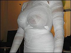 #6 Home Bandage Sample