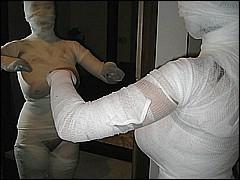 #2 Home Bandage Sample
