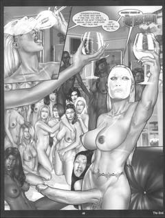 Shemales In Comics