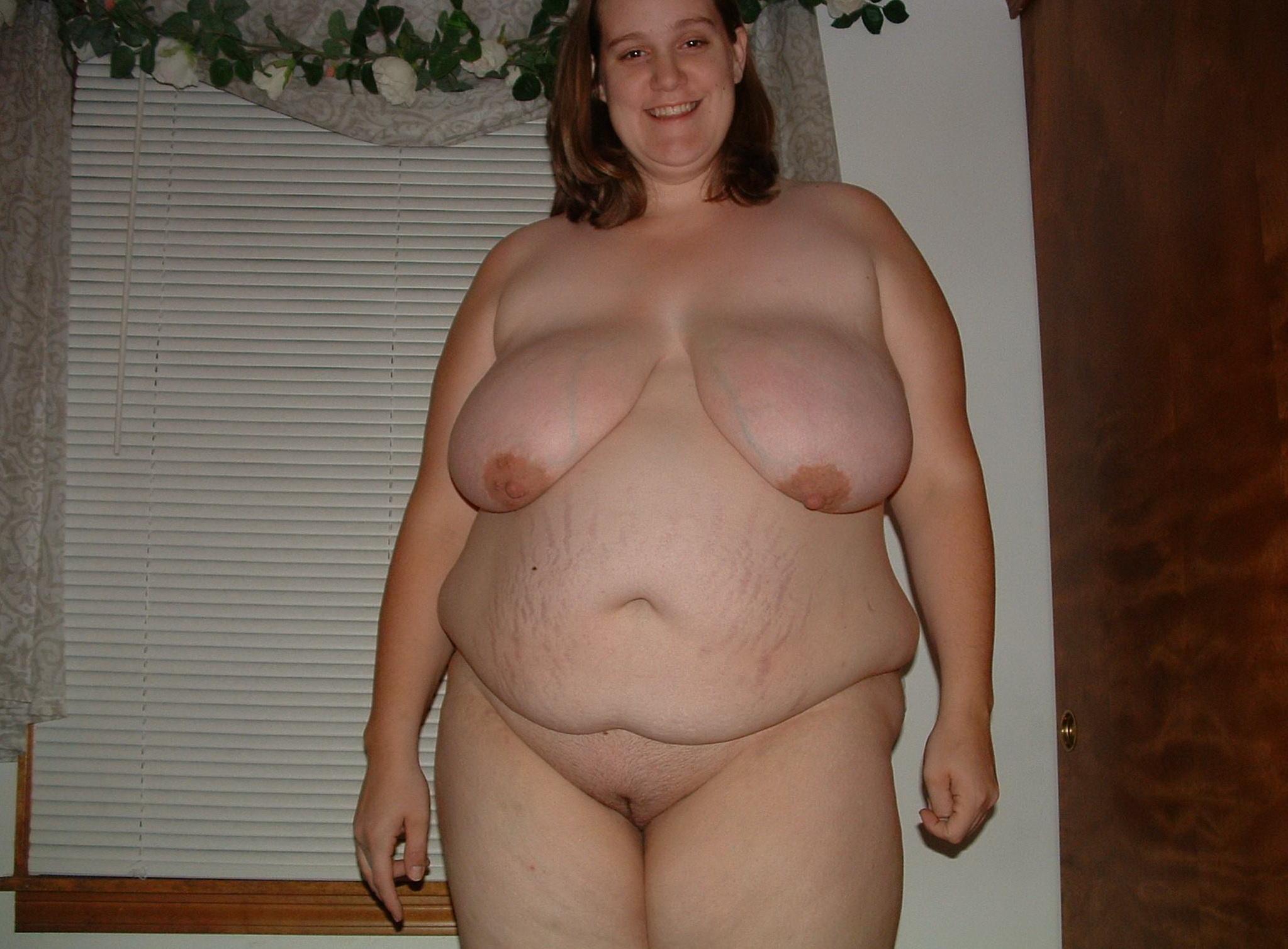 временем, фотогалерея жирных голых женщин жена перестала трахать