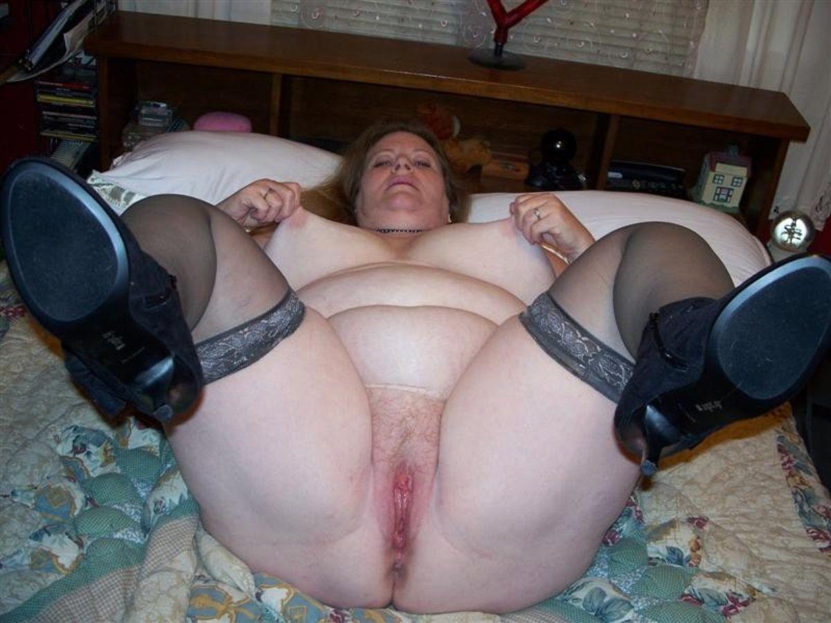 Порно жирных старых баб