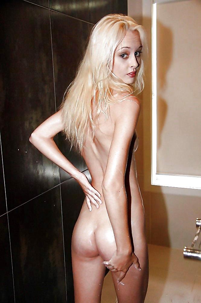 Mexicana Nude