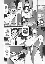 Big Tits Cartoon - Tone Big Tit pictures of char with immense breasts.