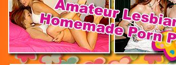 amateur lesbians in homemade porn photos