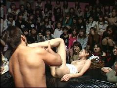 busty asian orgy