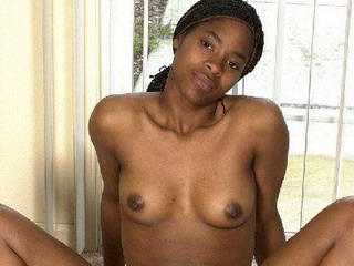 Black Is Beautiful Horny Babe Picture #3