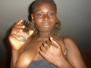 Black Is Beautiful Ebony Picture #2