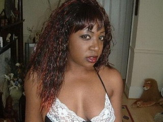 Black Is Beautiful Amateur Ebony Photo #4