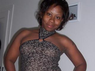 Black Is Beautiful Amateur Ebony Photo #4