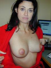 amateur women