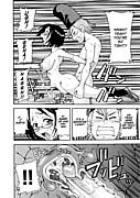 prince of tennis manga
