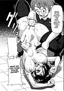 mangas sexy
