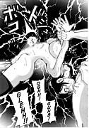 manga hot