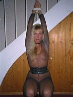 amateur lesbian bondage