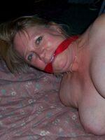 bondage amateur video