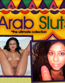 arab girls sex