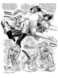 bdsm drawings