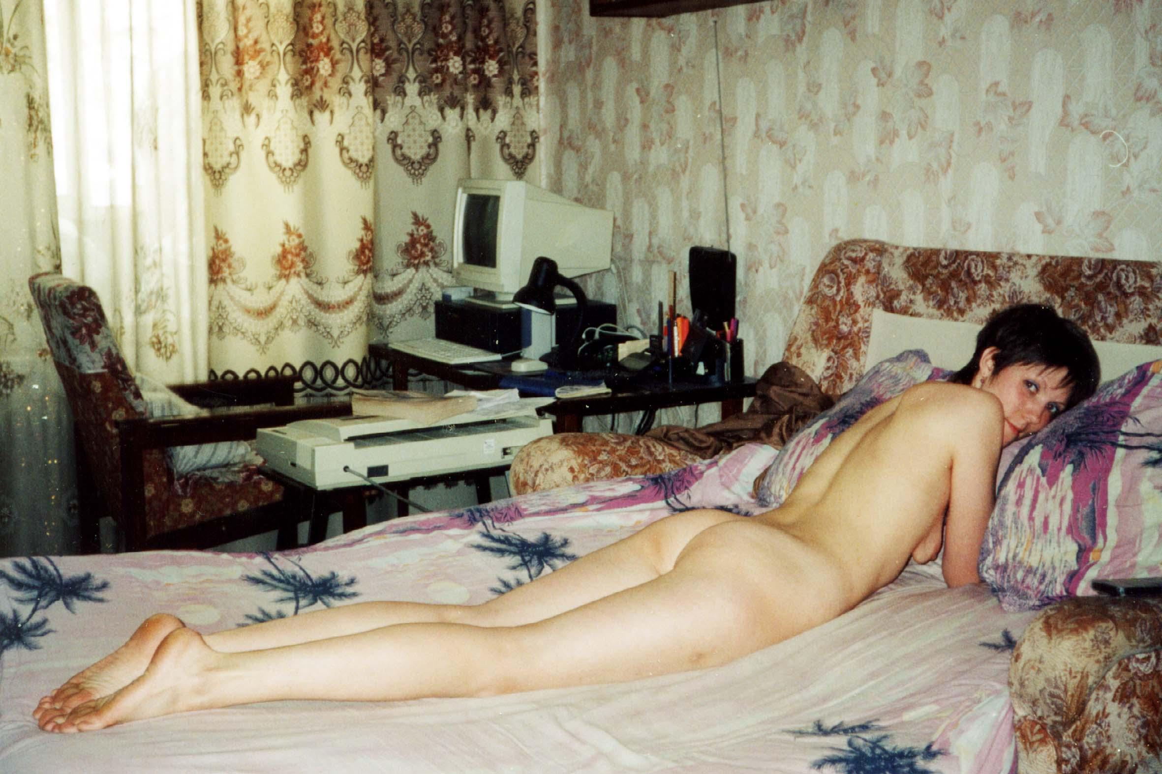 Что русское ретро порно 90 х восторге!!!