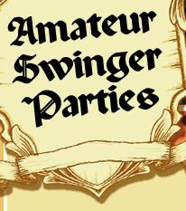 swinger party