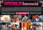 Amateur Interracial Pictures and Videos