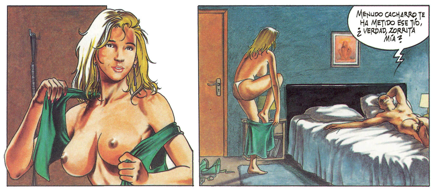 Эротические рассказы герцог, Забавы герцога Нормандского. Часть 1 - Эротический 16 фотография