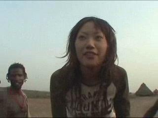 Asian Porn Travel #1