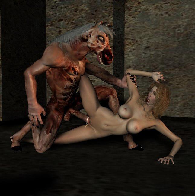 Секс Игры Зомби