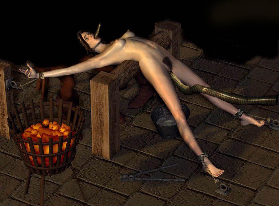 игра пленница онлайн эро