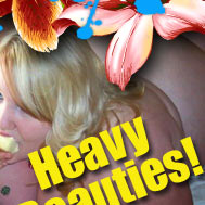 heavy beauties