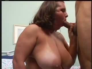 Big Wife Home Porn Video #1