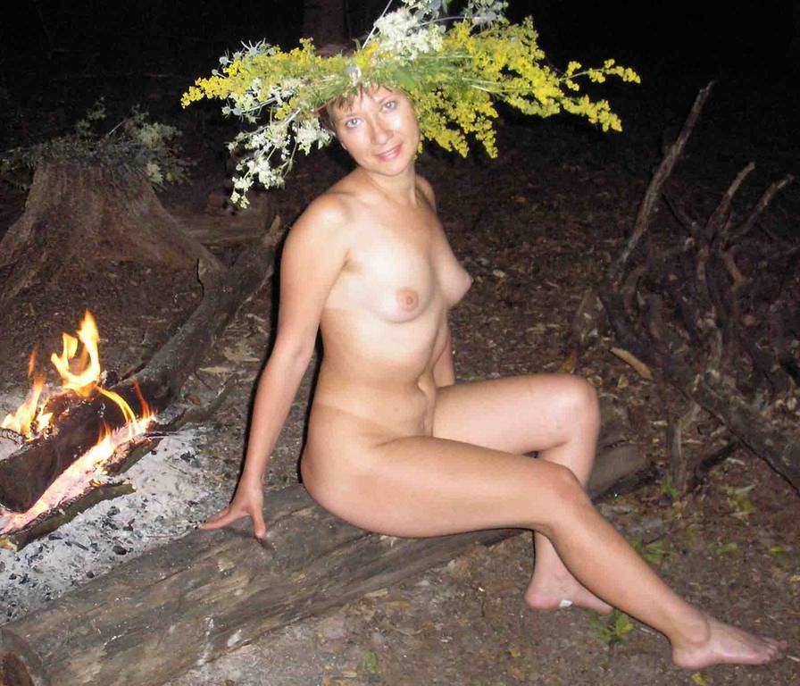 Порно праздник ивана купала