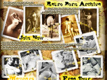 free picture porn star vintage