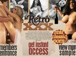 free porn vintage stocking