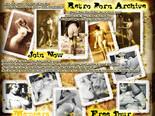 free porn com stocking vintage