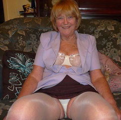 Super Granny Sex 48