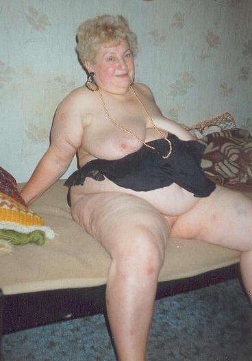 Super Granny Porn 41