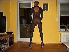#5 Men At Work\Man AT Home Sample