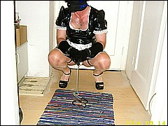 #4 Men At Work\Man AT Home Sample