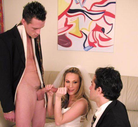 потому, что порно ролик жена изменила мужу на свадьбе анальным сексом, однако