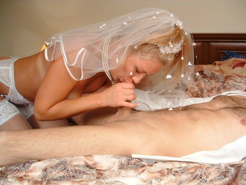Интимные отношения в первую брачную ночь