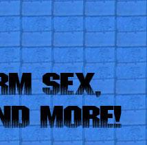 uniform sex