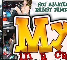 amateur car sex
