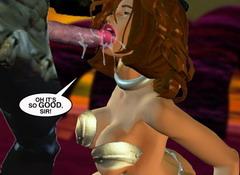 3D Porn Trip