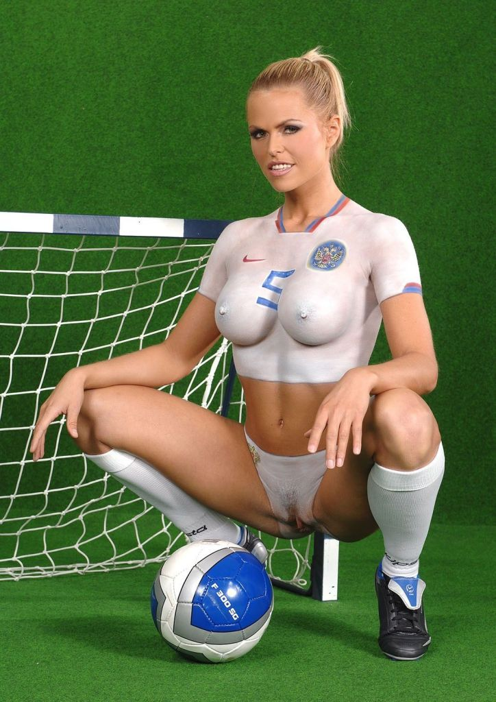 football porn